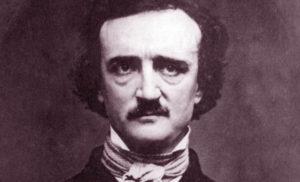 10 cytatów – Edgar Allan Poe