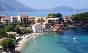 Polacy lubią wczasy w Grecji