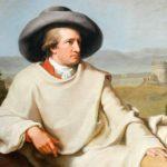 Johann Wolfgang von Goethe cytaty
