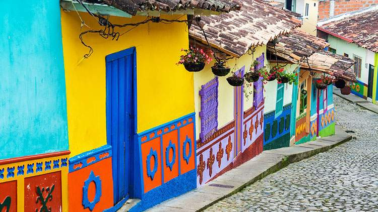 10 ciekawostek o Kolumbii