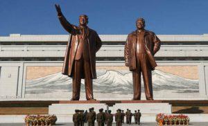 10 ciekawostek o Korei Północnej