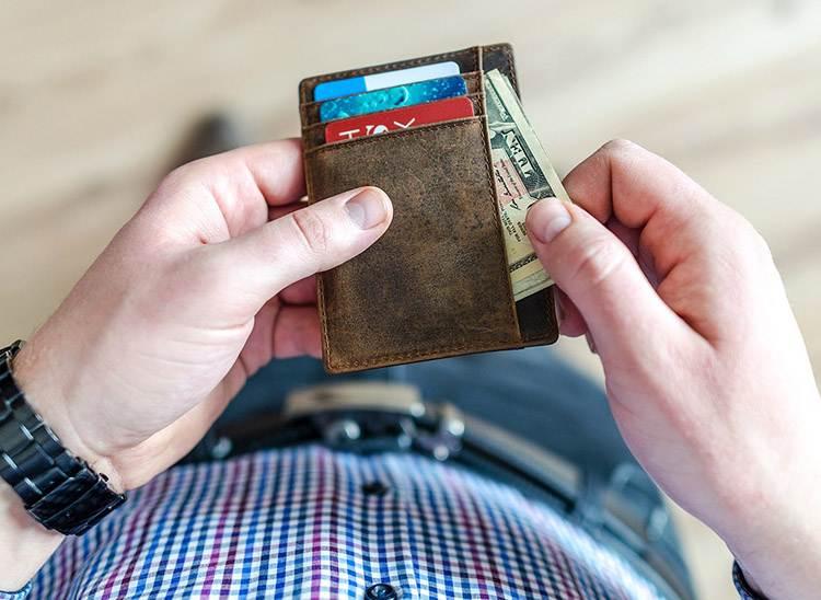 Uważaj na brudne banknoty
