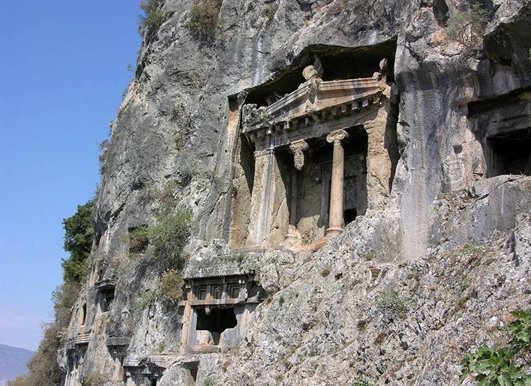 Z wizytą na Riwierze Tureckiej