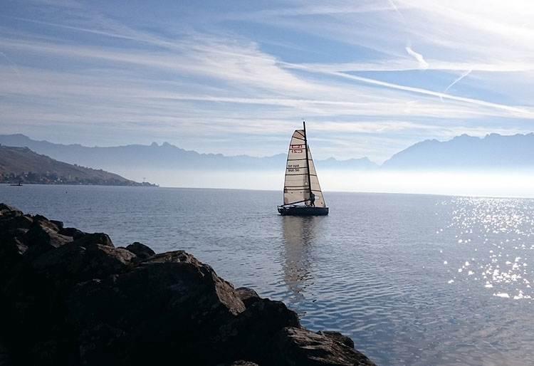 Jezioro Genewskie Genewa ciekawostki Szwajcaria historia miasto