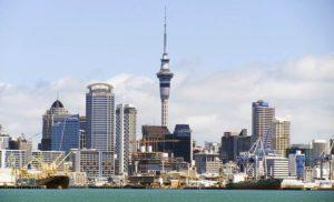 10 ciekawostek o Nowej Zelandii