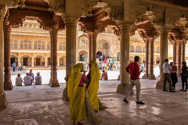 10 ciekawostek o Indiach