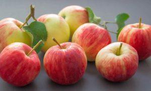 10 ciekawostek o jabłkach