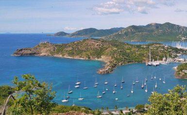 Antigua i Barbuda – 10 ciekawostek
