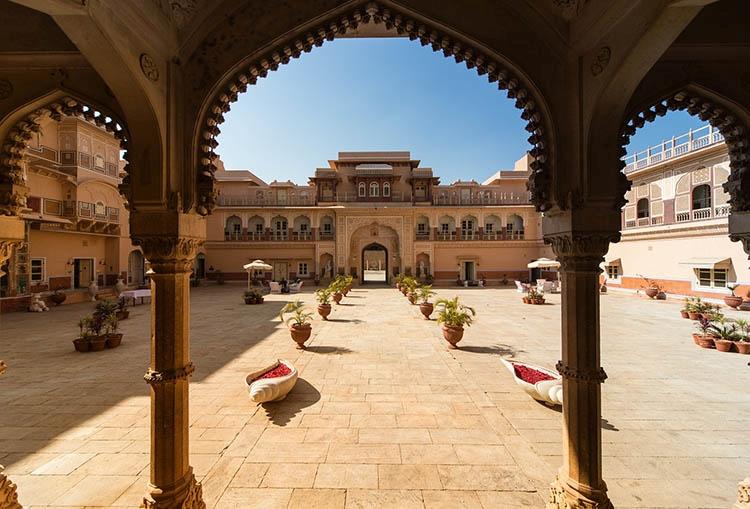 Indie ciekawostki o Indiach Chomu Hindusi kultura Indii