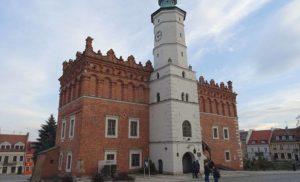 10 ciekawostek o Sandomierzu