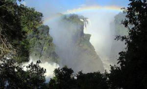 10 ciekawostek o Zimbabwe