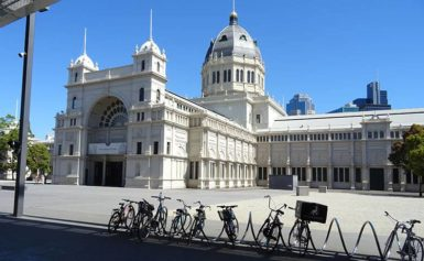Royal Exhibition Building, Melbourne