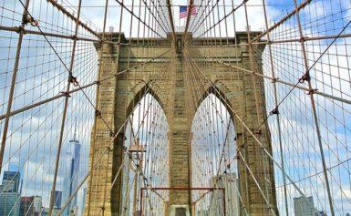Nowy Jork – 10 ciekawostek