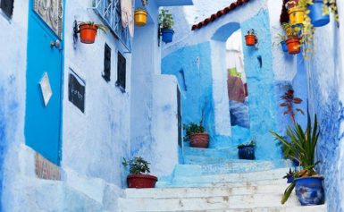 Maroko – jakie miejsca odwiedzić?