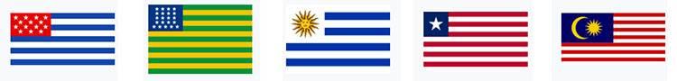 flagi państw