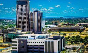 Gaborone, stolica Botswany. 10 ciekawostek