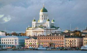 Helsinki – 10 ciekawostek
