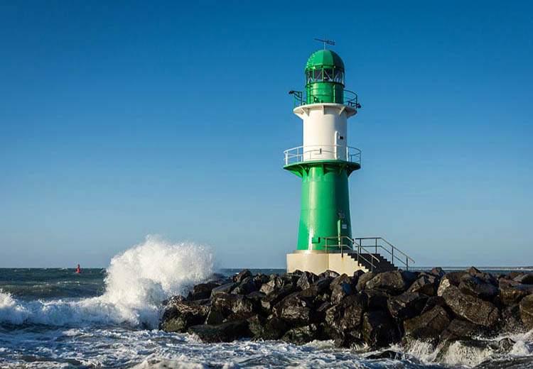 Latarnie morskie – 10 ciekawostek