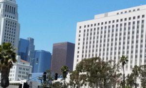 Ciekawostki o Los Angeles