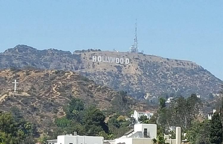 Los Angeles ciekawostki atrakcje
