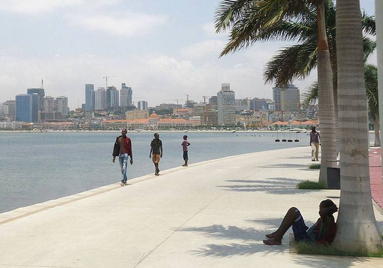 Luanda, stolica Angoli – 10 ciekawostek