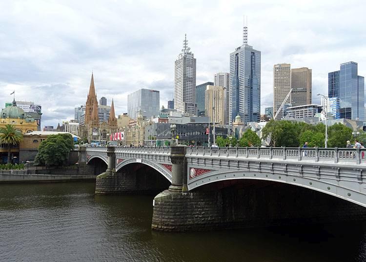 Melbourne, Australia – 10 ciekawostek