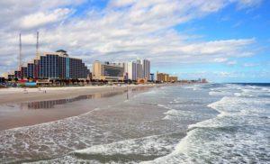 Daytona Beach, miasto na Florydzie