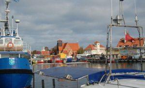 Półwysep Helski – może jesienią i na rowerze?