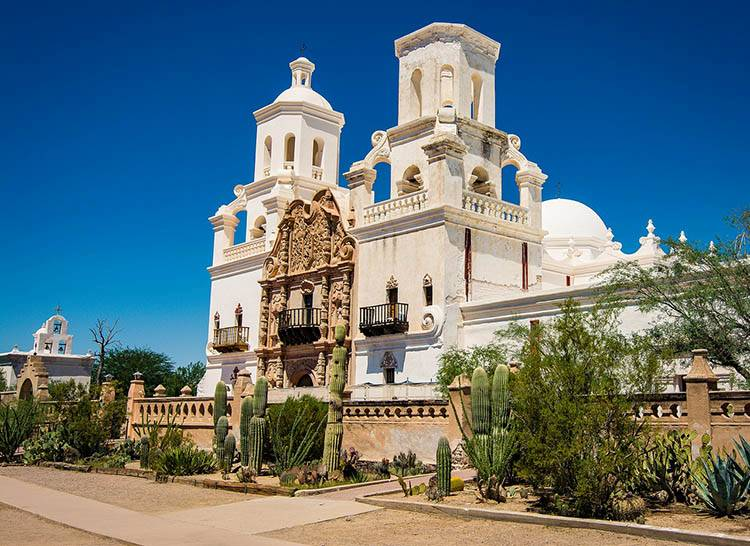 Tucson, miasto w Arizonie – 10 ciekawostek