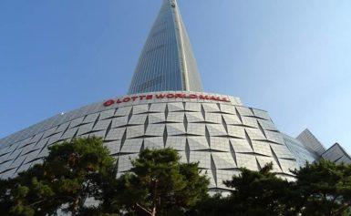 10 ciekawostek o najwyższych wieżowcach świata