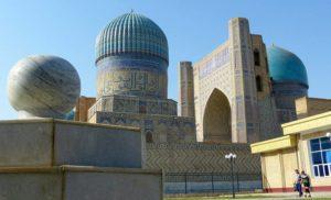 Uzbekistan – ciekawostki