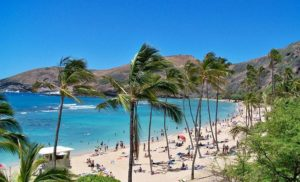 10 ciekawostek o Hawajach