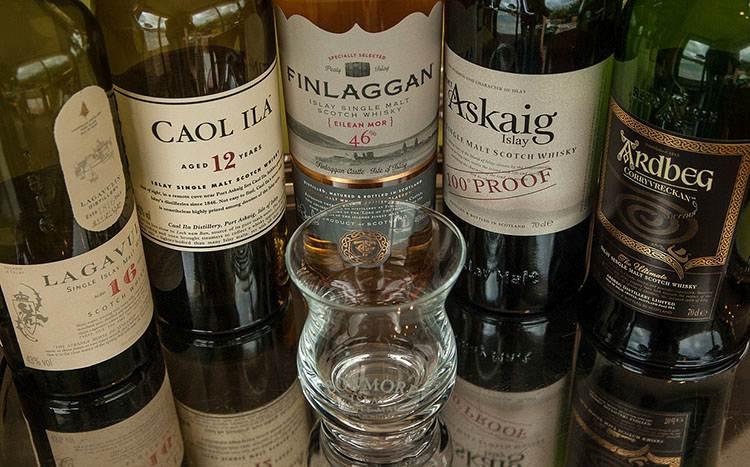 Malt Whisky Trail