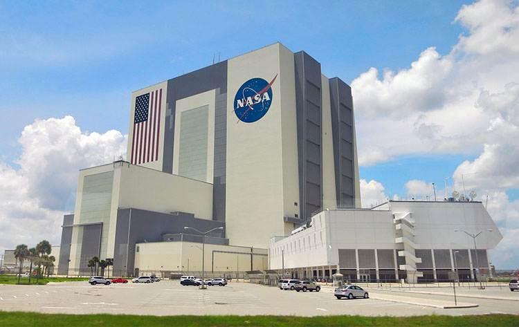 NASA Ośrodek Kosmiczny Floryda ciekawostki USA
