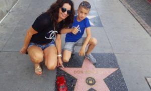 Hollywood – Aleja Gwiazd