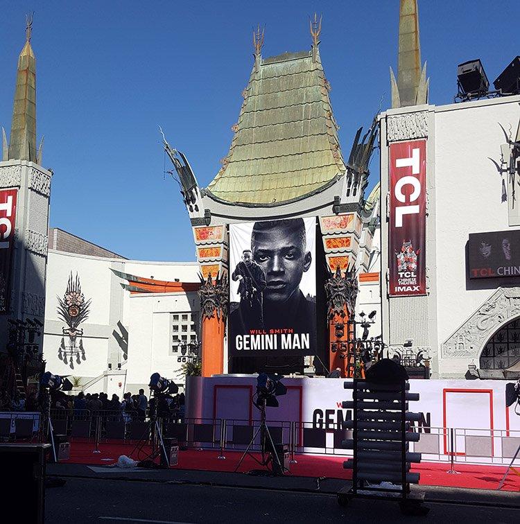 Aleja Gwiazd ciekawostki Hollywood Los Angeles