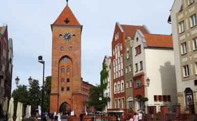 Elbląg – Stare Miasto. 10 ciekawostek