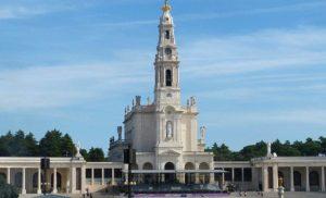 Fatima – objawienia i sanktuarium w Fatimie