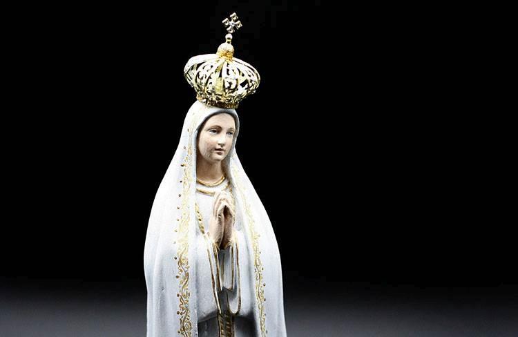 Fatima ciekawostki objawienia Portugalia