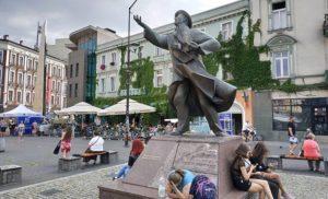 Ciekawostki o Sosnowcu