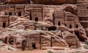 10 ciekawostek o Jordanii