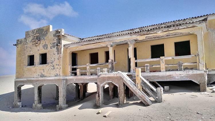 sao martinho dos Tigres Angola atrakcje ciekawostki wyspa