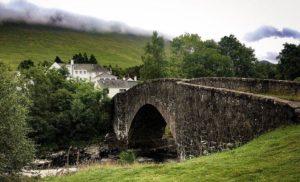 Linia kolejowa West Highland Line
