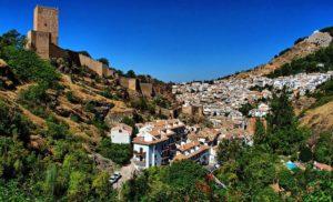 Andaluzja czyli wakacje w Hiszpanii