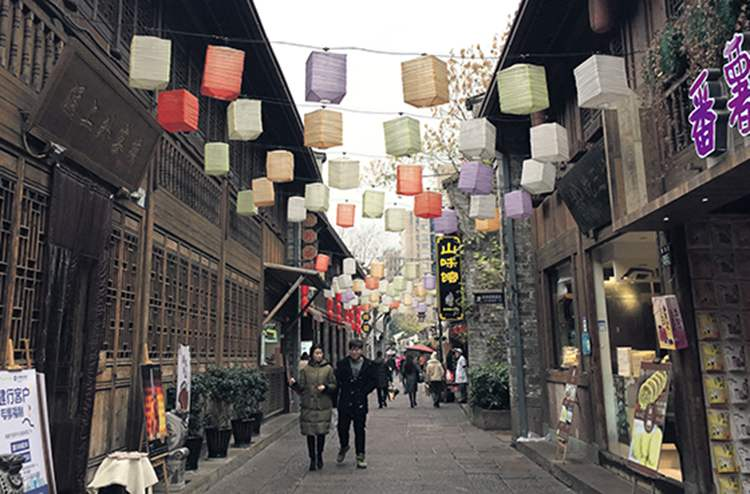 miasto Ningbo Chiny ciekawostki
