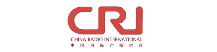 radio CRI logo Chiny