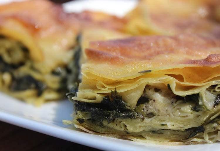 borek turecka kuchnia tureckie dania