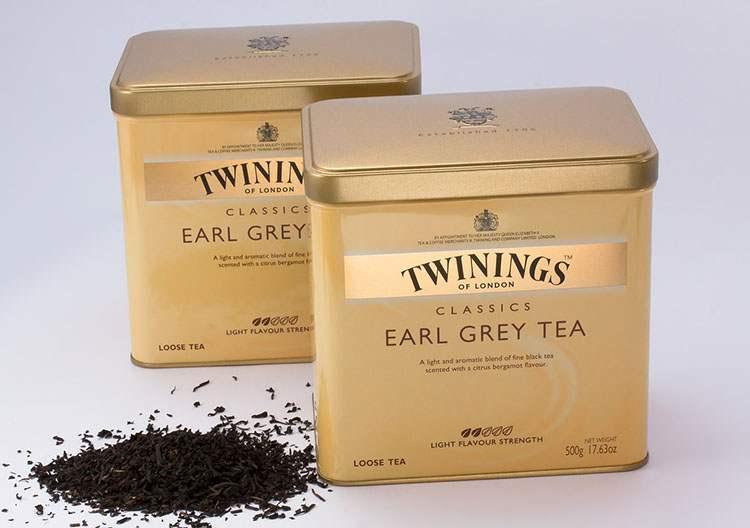 Herbata Earl Grey – ciekawostki