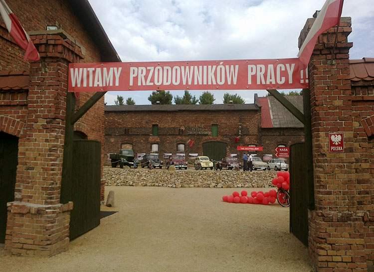 Ruda Śląska – 10 ciekawostek