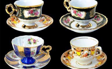 Porcelana – historia i ciekawostki